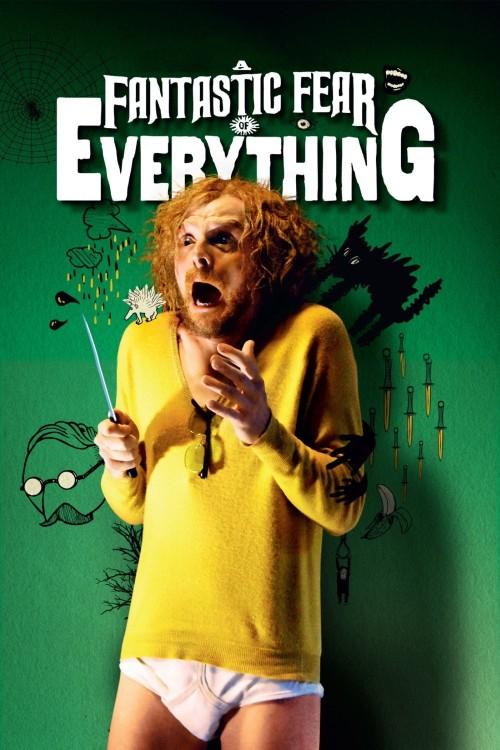 a fantastic fear of everything cover image