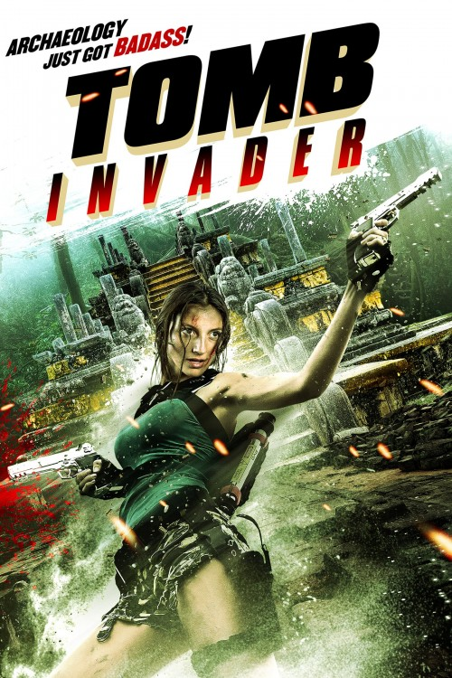 tomb invader cover image