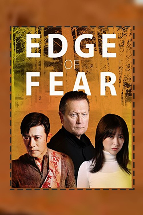edge of fear cover image