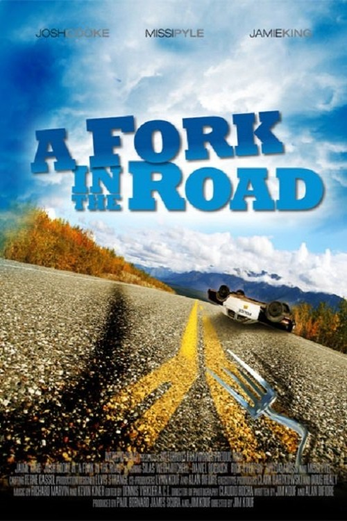 a fork in the road cover image