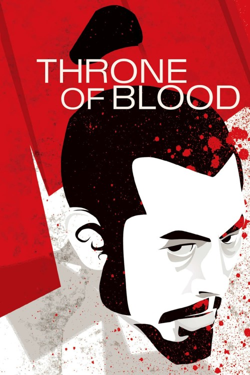 throne of blood cover image