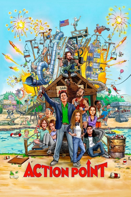 action point cover image
