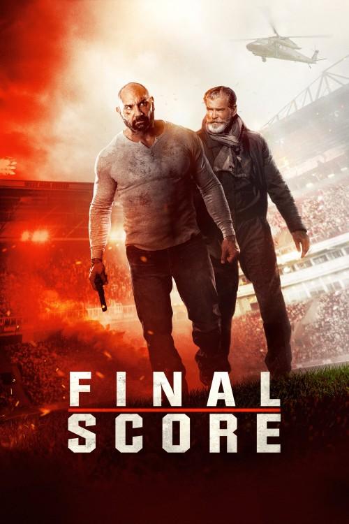Final Score Film