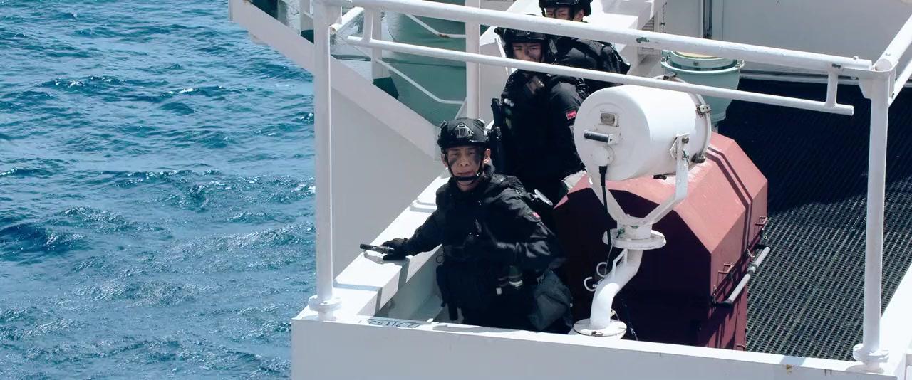 Operation Red Sea Movie Trailer - Suggesting Movie