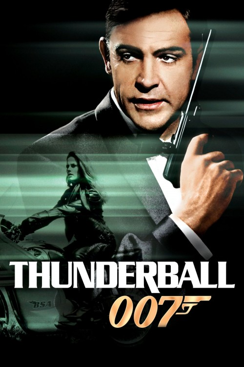 thunderball cover image