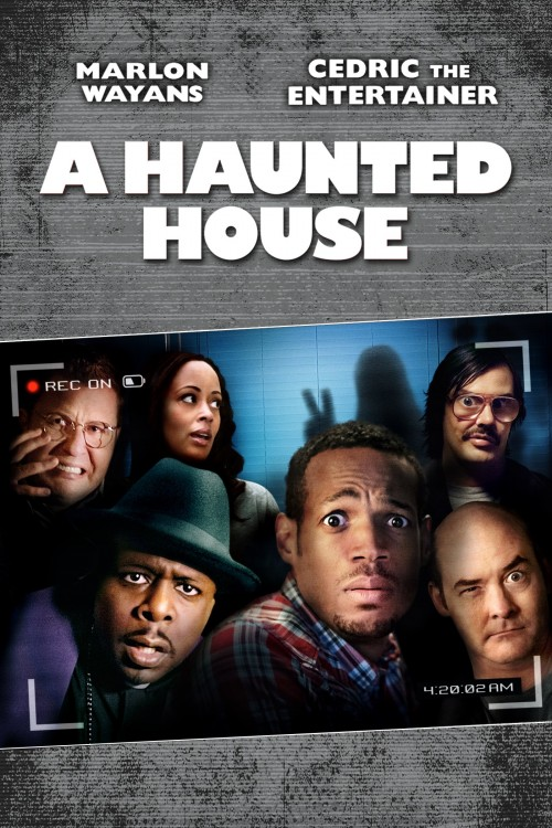 a haunted house cover image