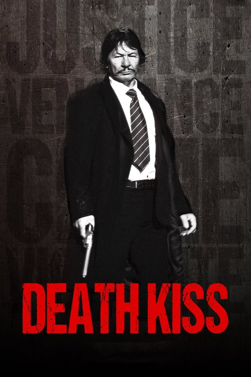 death kiss cover image