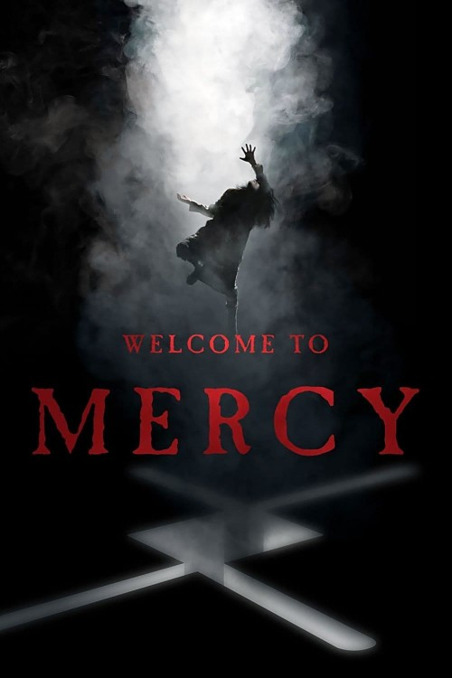welcome to mercy cover image