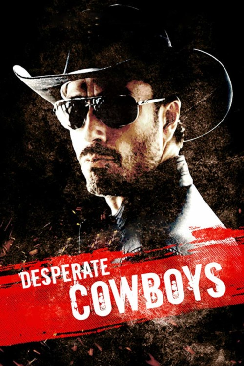 desperate cowboys cover image