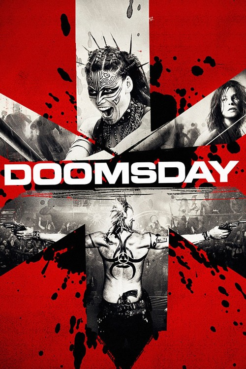 doomsday cover image
