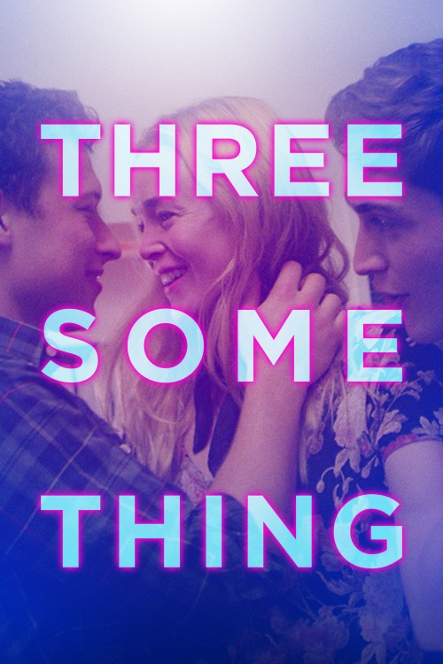 threesomething cover image